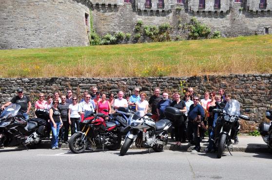 2015 - vers Concarneau