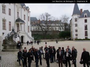 Les Marches de Bretagne3 - Stéphanie M.