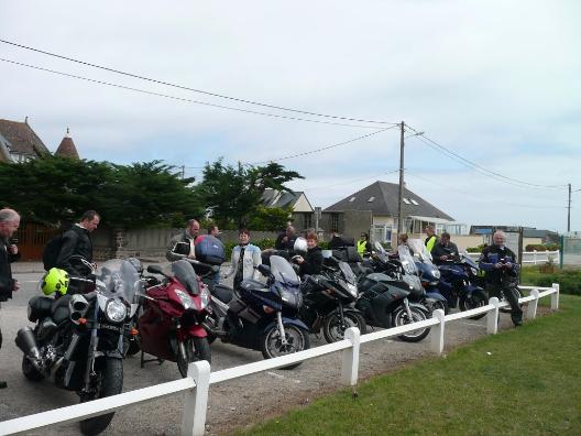 Cotentin 2011