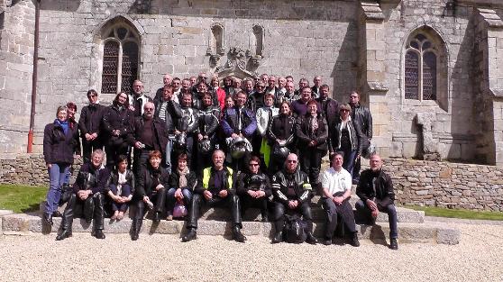 2013 - Route du lin